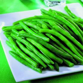 Grüne Bohnen sehr fein (2,5 kg)