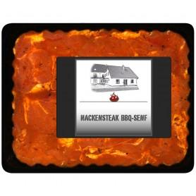 Nackensteaks BBQ-Senf (4 Stück, je ca. 200 g)