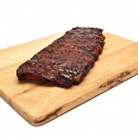 BBQ Spare Ribs (Stück ca. 800 g)