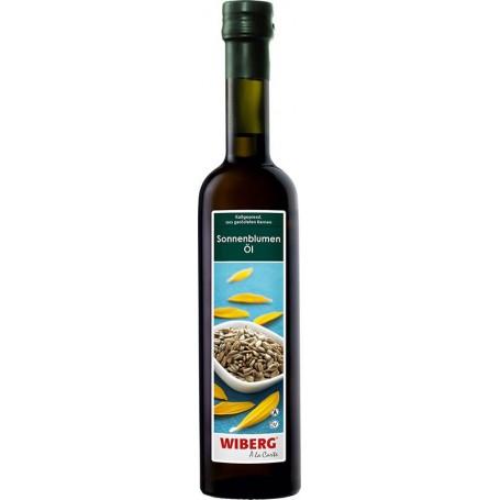 Sonnenblumen-Öl (0,5 Ltr)