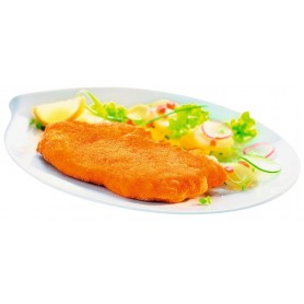 Wiener Schnitzel vom Kalb (5 Stück, je ca. 200 g)