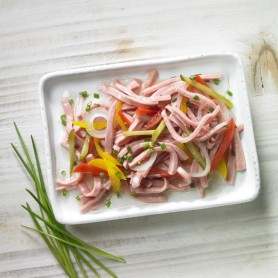 Kräuter-Wurst-Salat (1 kg)