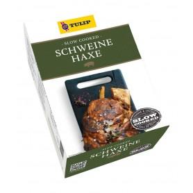 """Schweinehaxe """"slow cooked"""" (600 g)"""
