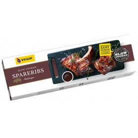 "Spareribs Barbeque ""slow cooked"" (550 g)"
