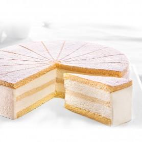 TK Käse-Sahne-Torte Ø 28 cm, ungeschnitten (1800 g)