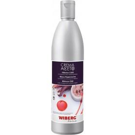 Crema di Aceto Hibiskus-Chili (0,5 Ltr)