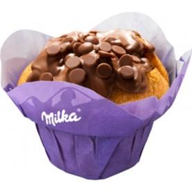 Milka® Muffin gefüllt (12 Stück, je 110 g)