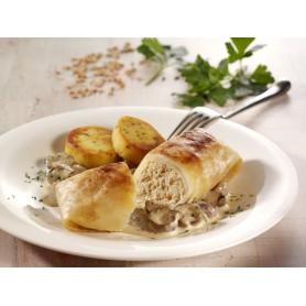 Kohlroulade vegetarisch gefüllt (5 Stück, je 220 g)