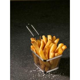 Potato Fries Skin On Pommes  (2,5 kg)
