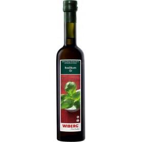 Basilikum-Öl (0,5 Ltr)