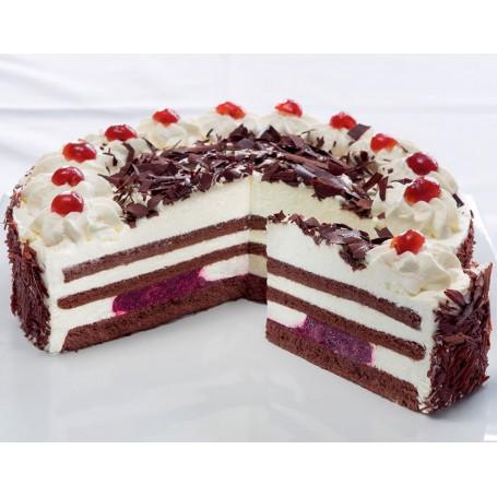 Schwarzwalder Kirsch Torte O 28 Cm Ungeschnitten 2100 G Ca 16