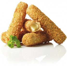 Mozzarella Sticks 30 g (1 kg)