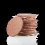 Hamburger gewürzt (10 Stück, je ca. 100 g)