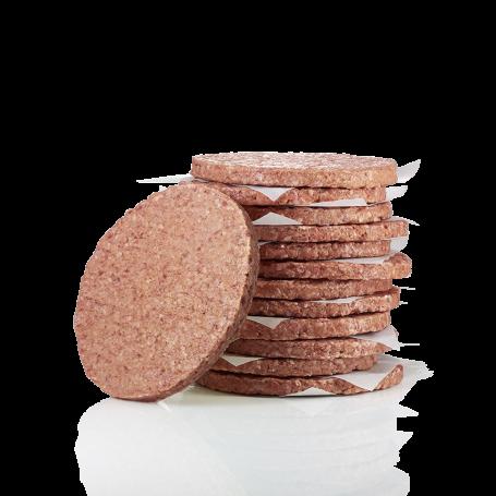 Hamburger gewürzt (16 Stück, je ca. 62,5 g)