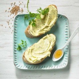 Senf-Honig Creme (500 g)
