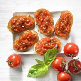 Tomaten Bruschetta (500 g)