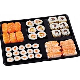 Nigiri Maki California 5-fach Mix 39 Sushi-Stückchen (ca. 880 g)