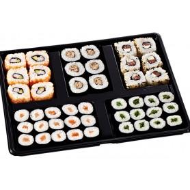 Maki California 5-fach Mix 45 Sushi-Stückchen (ca. 870 g)