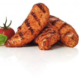 Fire Roasted Chik'n Fingers ca. 30-45 g (1 kg)