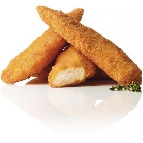 Crispy Chik'n Fingers ca. 31-45 g (1 kg)