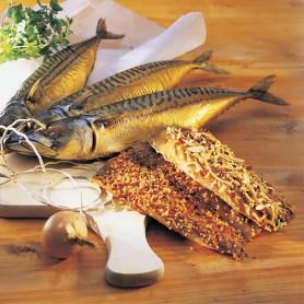 Makrelenfilet Potpurri (15 Stück, je ca. 100 g)