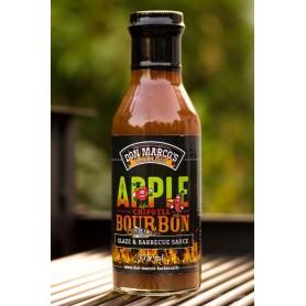 Apple Chipotle Bourbon Glaze & Sauce (275 ml)