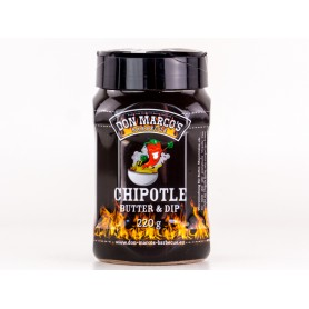 Don Marco's Chipotle Butter & Dip Seasoning (220 g)