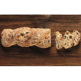 Olivenbrot (Stück 410 g)