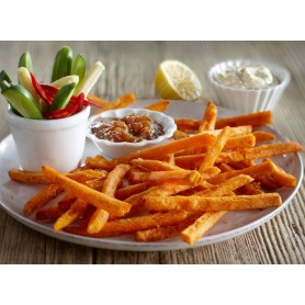 Sweet Potato Fries (2,27 kg)
