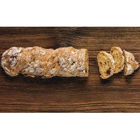 Pane di Frutta Holzofenbrot (1 Stück, 410 g)