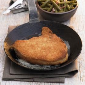 Kotelett paniert (5 Stück, je ca. 240 g)