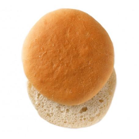Classic Hamburger Bun (12 Stück, je ca. 55g)