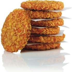 Chicken Burger (6 Stück, je ca. 90 g)