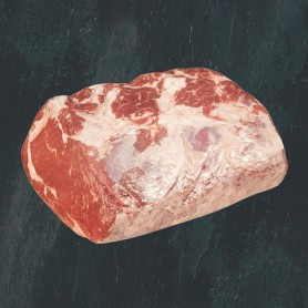 American Beef Entrecote 1/2 (Stück ca. 2,5 kg)