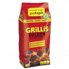Grillis (10 kg)