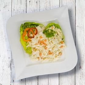 Coleslaw-Salat (ab 0,5 kg)