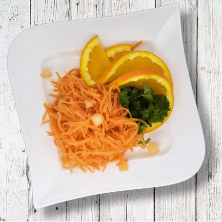 Karottensalat (1 kg)