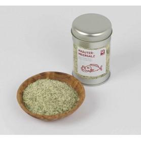 Kräuter-Meersalz (100 g)