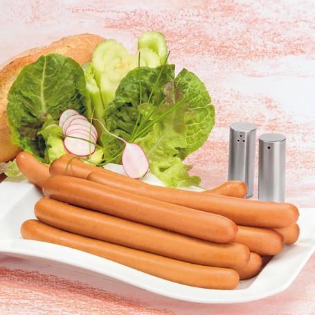 Wiener Würstchen (25 Stück, je 80 g)