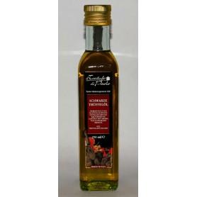 Schwarzes Trüffelöl (250 ml)