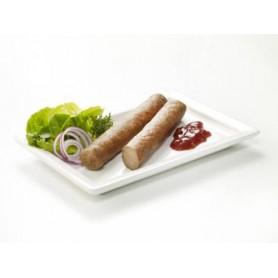 """Hot Dog Wurst """"Frikandelen"""" (10 Stück, je 85 g)"""