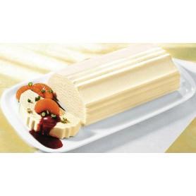 Langnese Eisrolle Vanille (1000 ml)