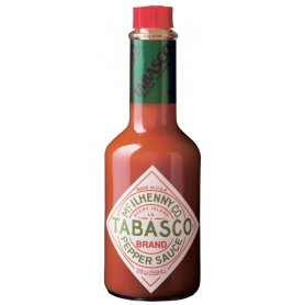 Tabasco Ped Pepper Sauce (350 ml)