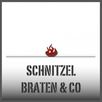 Schnitzel, Gyros & Co.