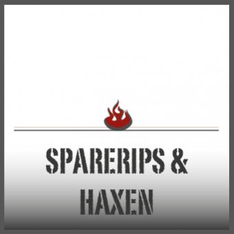 Spareribs & Haxen