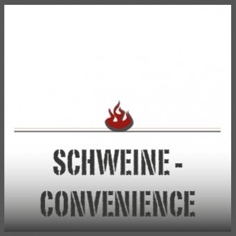 Schweine - Convenience