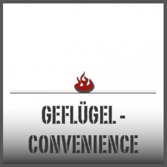 Geflügel - Convenience
