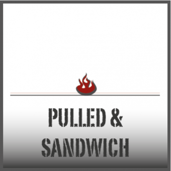 Pulled & Sandwich