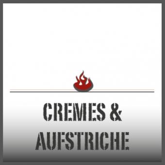 Cremes & Aufstriche